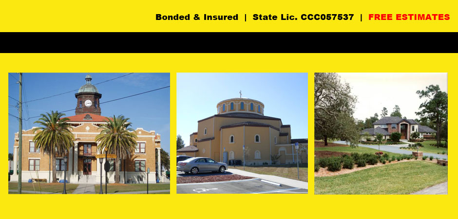 Central florida roofing